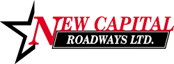 New Capital Roadways